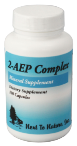 2-AEP Complex v2
