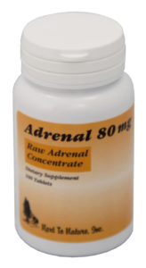 Adrenal 80 mg