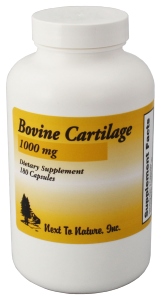 Bovine Cartilage