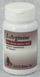 L-Arginine cutout