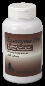 Lysozyme Pro