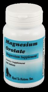 magnesium-orotate