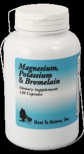 magnesium-potassium-bromelain