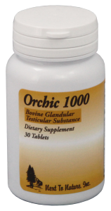 Orchic 1000
