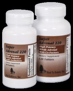 super-adrenal-220-duo